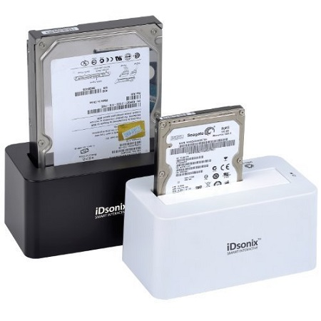 iDsonix U3102 Docking Station