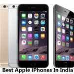 List Of Best Apple iPhones In India Starting At Rs.12,200